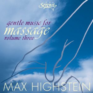 Gentle Music for Massage, Vol. 3